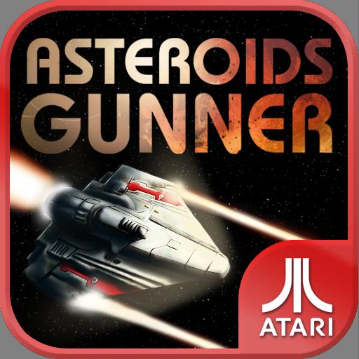 Asteroids: Gunner
