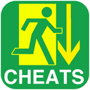 Cheats for 100 Exits mobile app icon